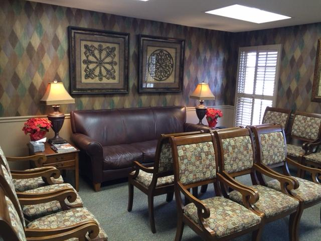Harris Eye Clinic Optometry in Paragould AR USA New Patient